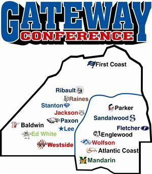 2018-19 Gateway Conference Upcoming News