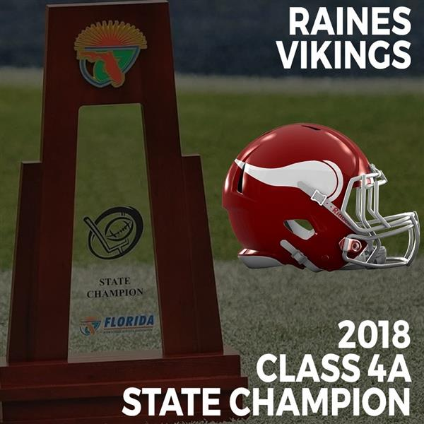 STATE Football Champions