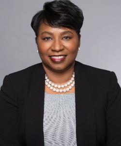 Dr. Diana Greene, Superintendent