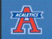 Acaletics Logo