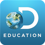 Discovery Education Link