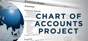 FLORIDA CHART OF ACCOUNTS