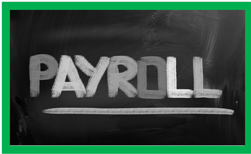 Business Services / PAYROLL