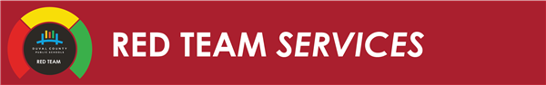 RED Team Services