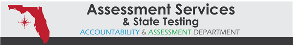 Assessment Services and State Testing