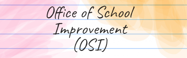 Office of School Improvement Image