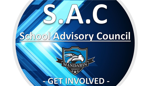 SAC - School Advisory Council