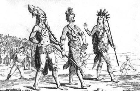 Alimacani Natives