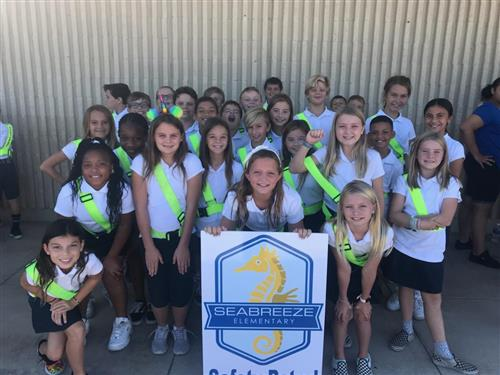 2019 2020 Safety Patrols