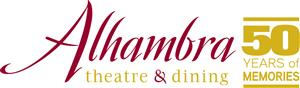 Alhambra Theatre and Dining