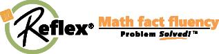 Reflex Math Logo