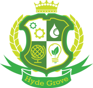 Hyde Grove Logo
