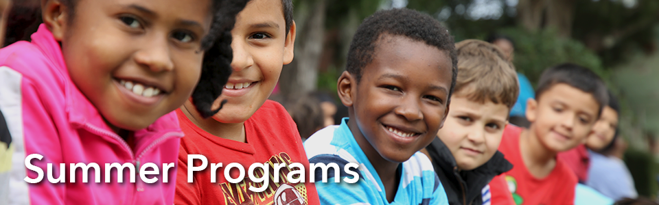 Duval County Public Schools Summer Virtual Programs Title