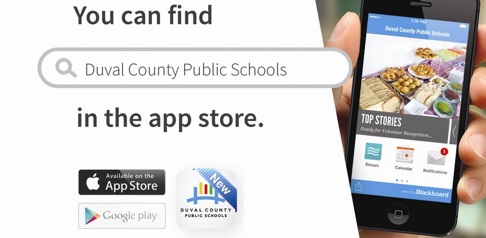 ... School at Home · New Mobile App