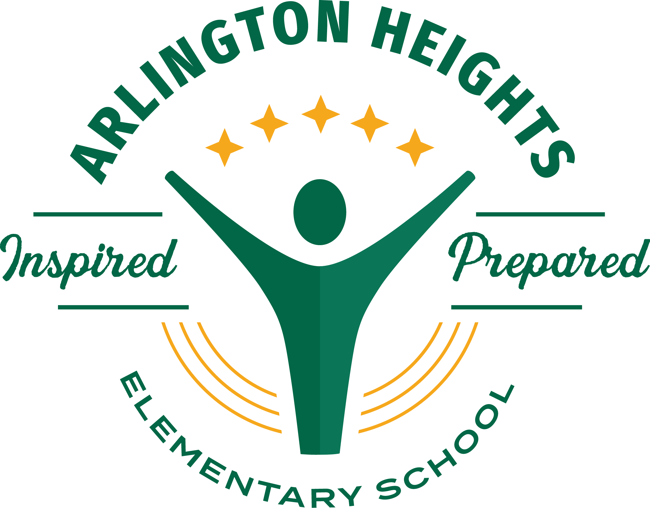 Arlington Heights Elementary Logo