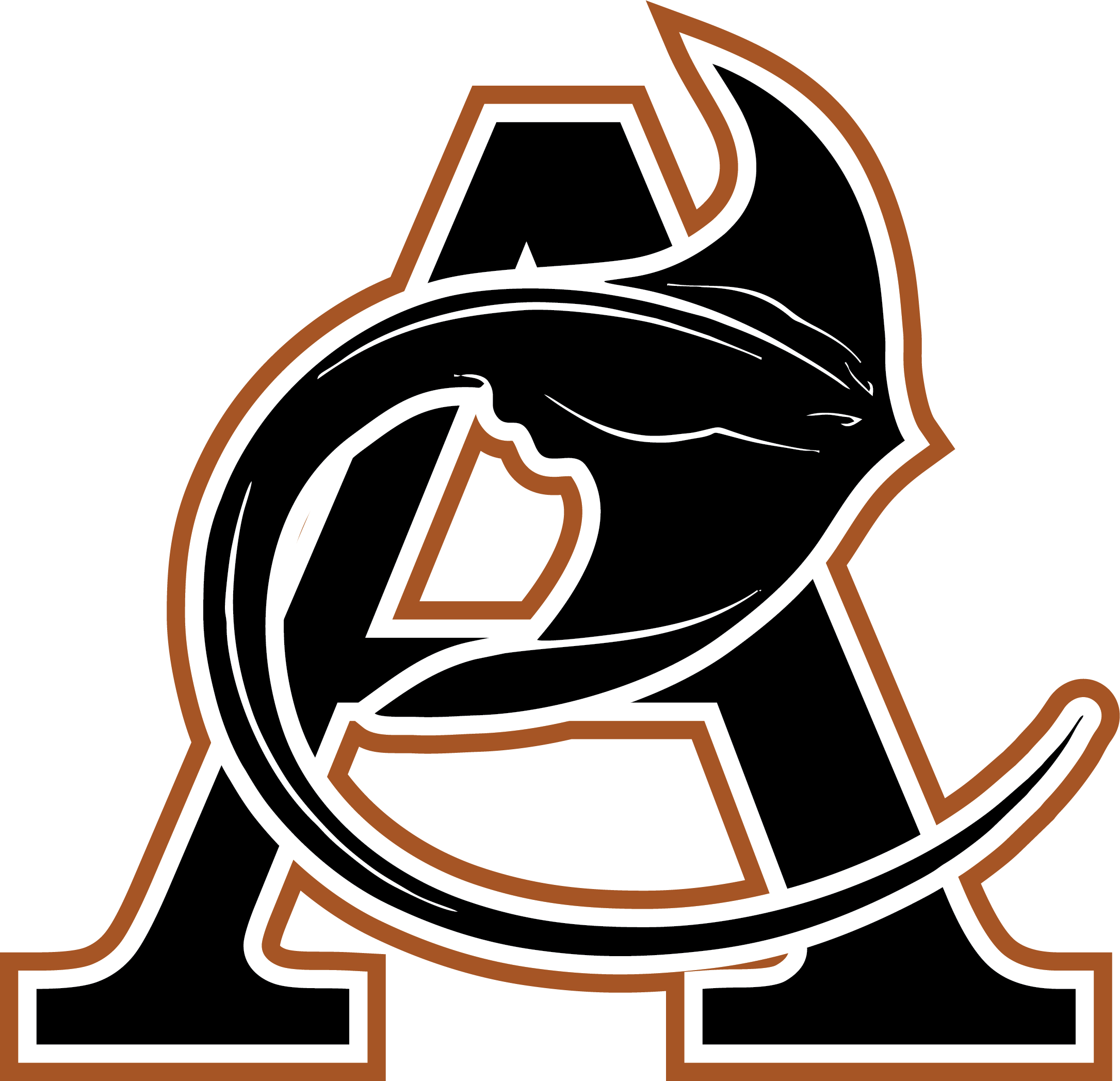 Atlantic Coast High School Logo