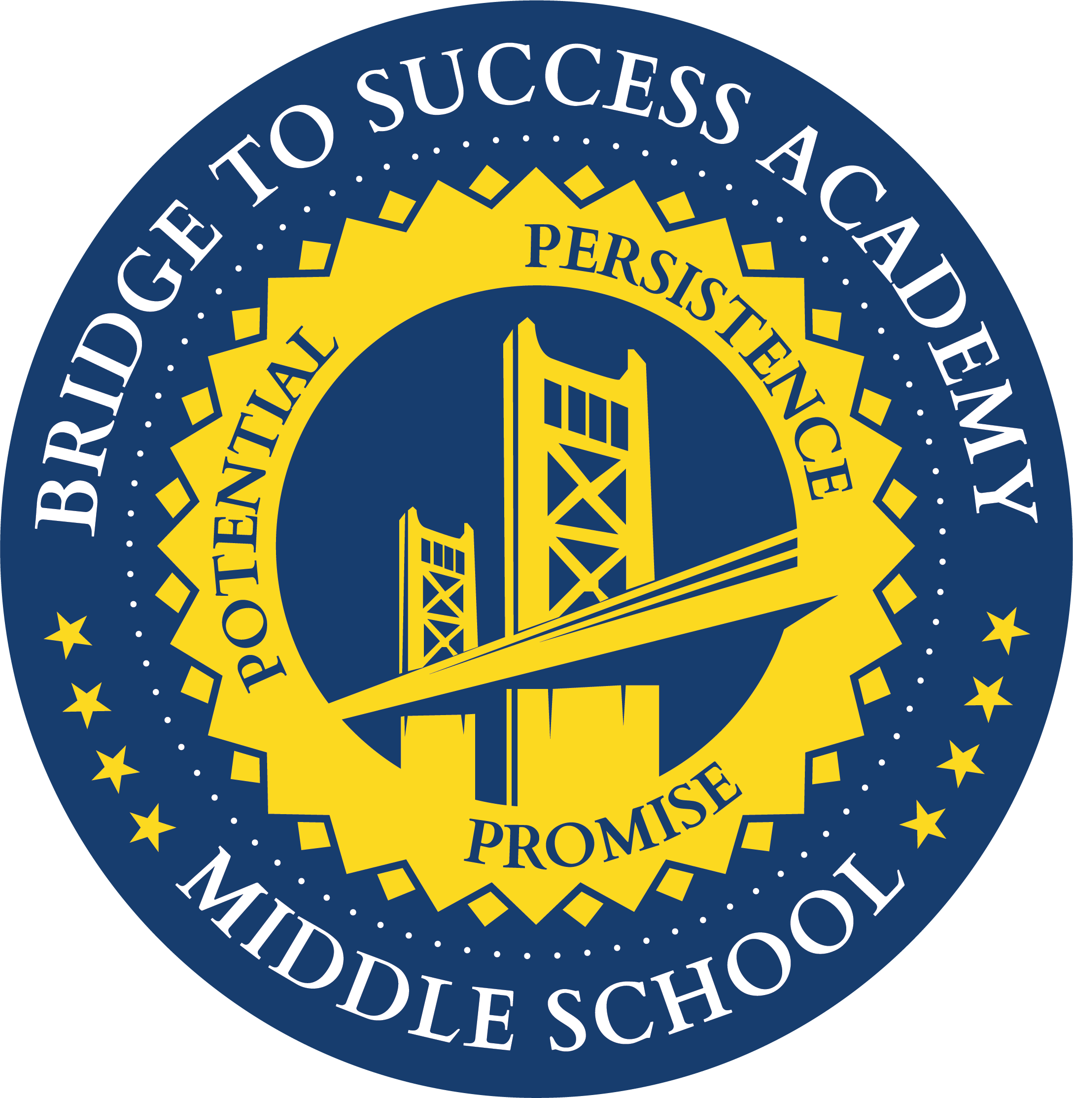 Bridge to Success Academy at West Jacksonville Logo