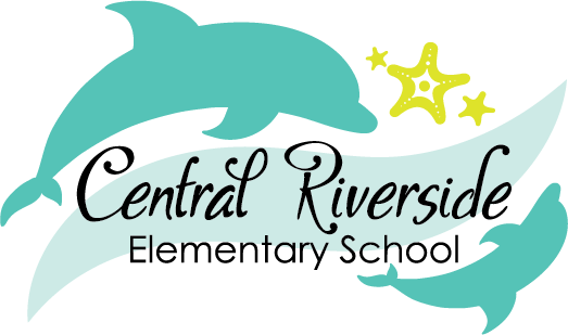 Central Riverside Elementary Logo
