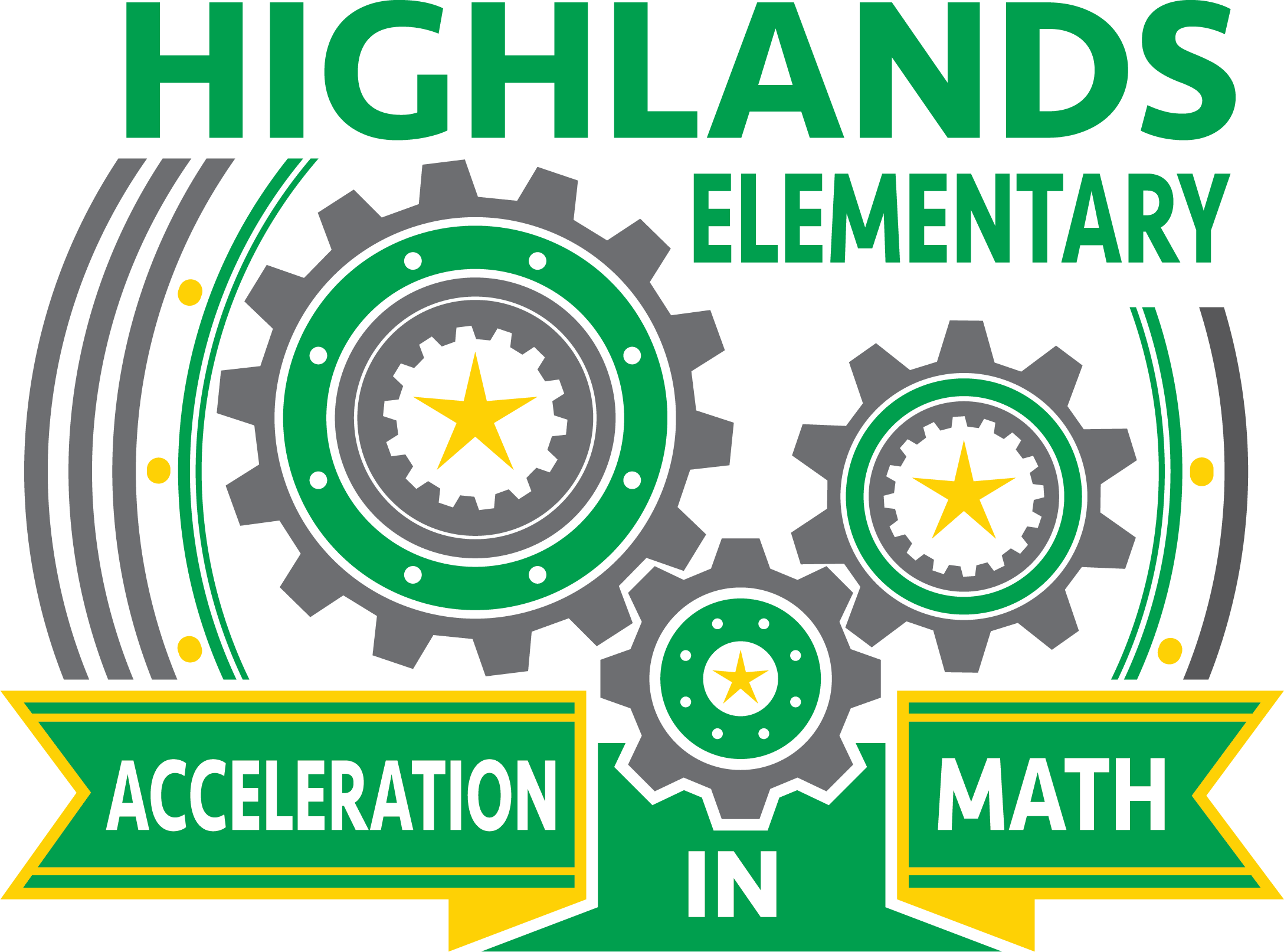 Highlands Elementary School Logo