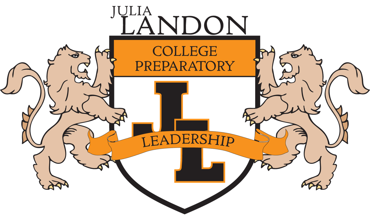 Julia Landon College Preparatory Logo