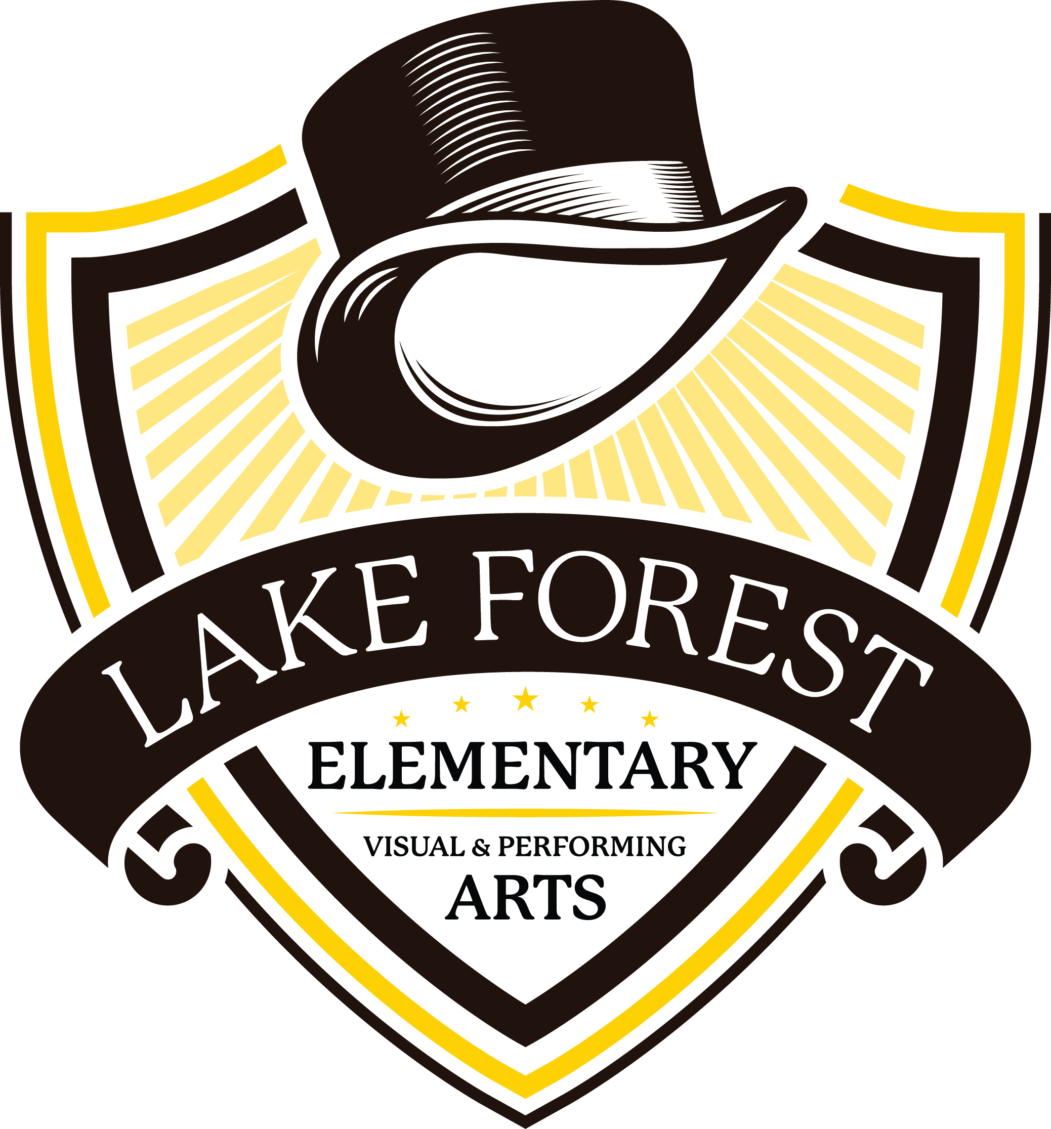 Lake Forest Elementary Logo