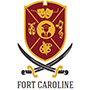 Fort Caroline Middle School Logo