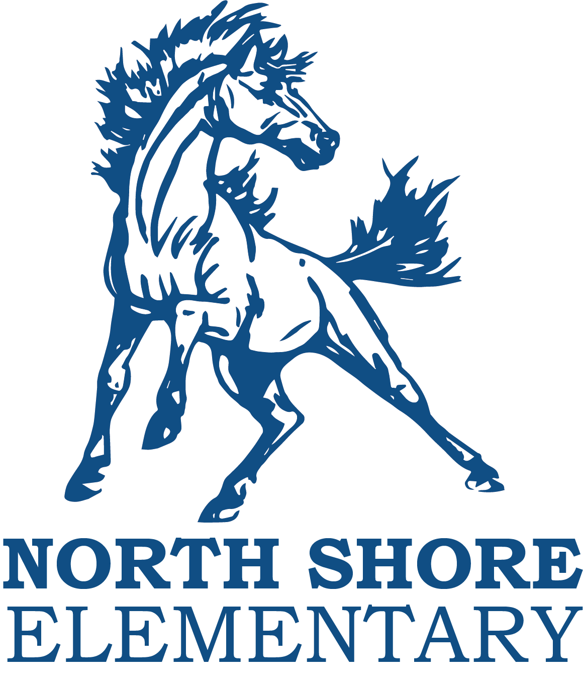 North Shore Elementary Logo