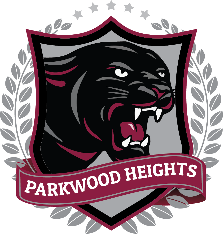 Parkwood Heights Elementary Logo