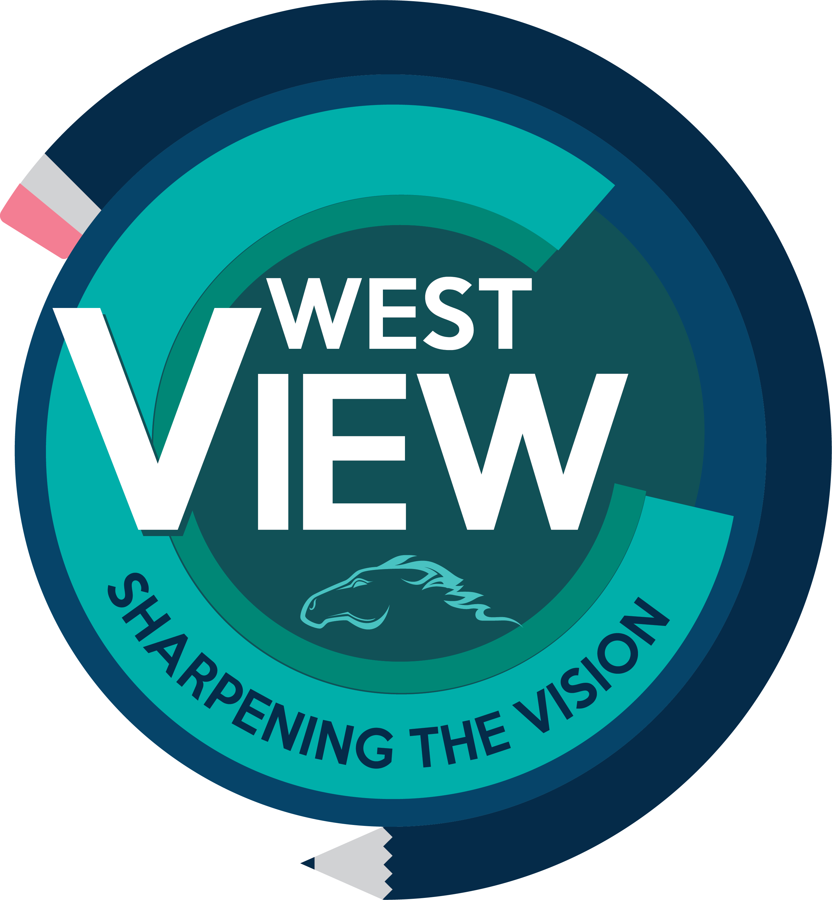 Westview PreK-8 School Logo