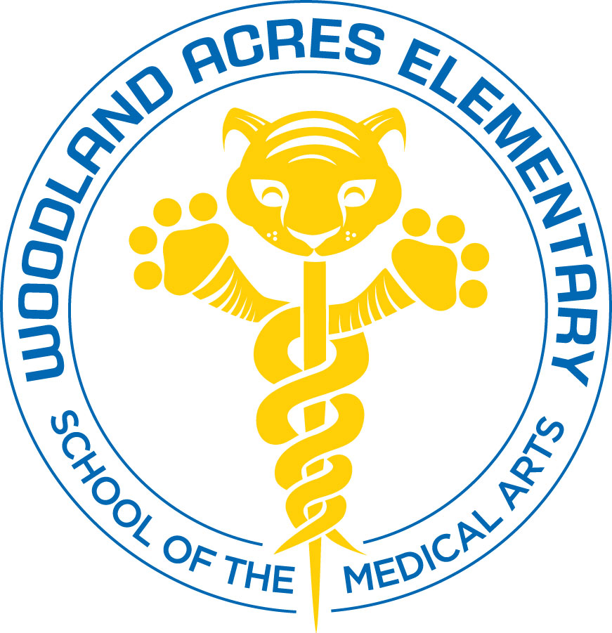 Woodland Acres Elementary / Homepage