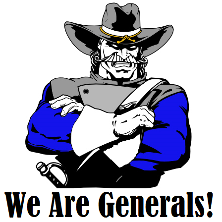 We Are Generals