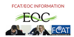 Tips for Taking the FCAT & EOC