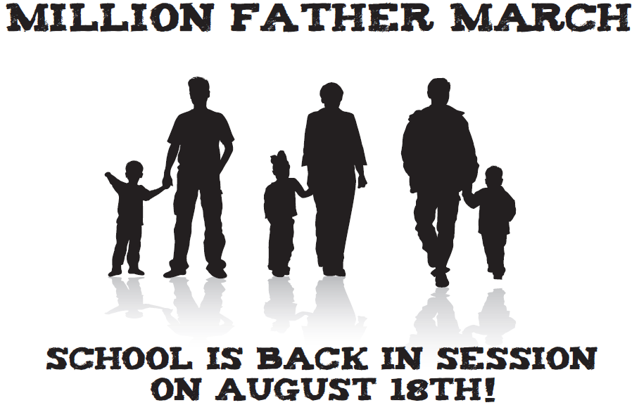 Million Father March 2014-15