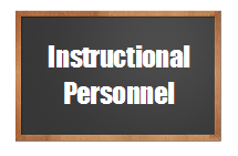 Instructional Personnel Rev