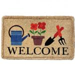 Welcome Mat Gardening