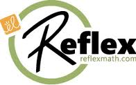 Click here to log on to Reflex math