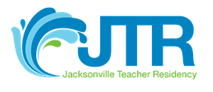 jacksonville teacher residency logo