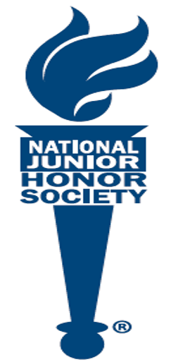 How do you get into the National Junior Honors Society?