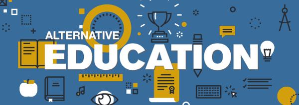 alternative education programs    welcome