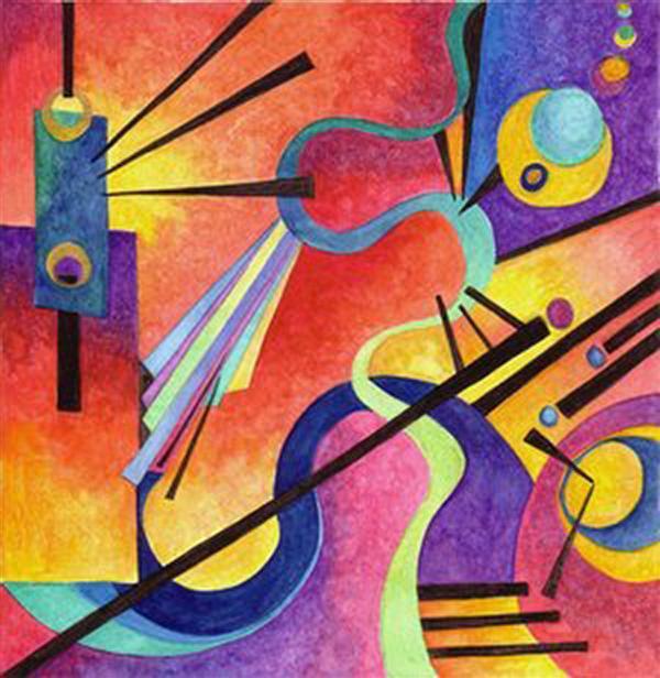 Kadinsky Art